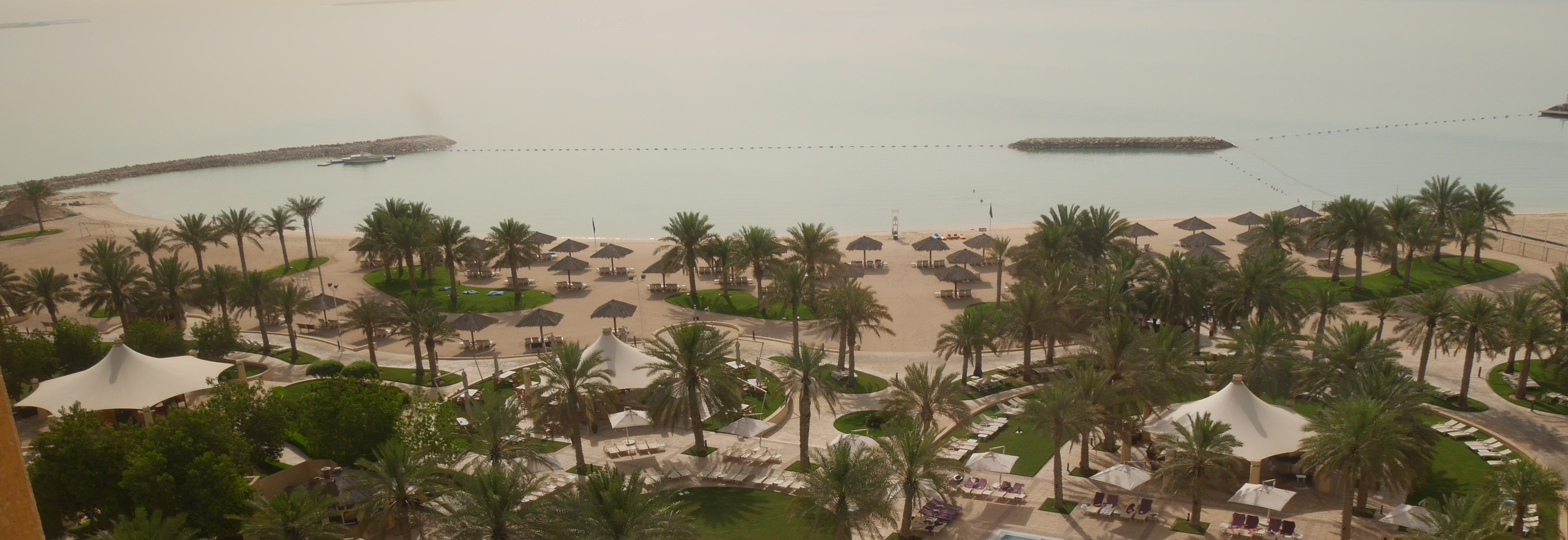Doha – Strand, Kultur, Shopping und Design