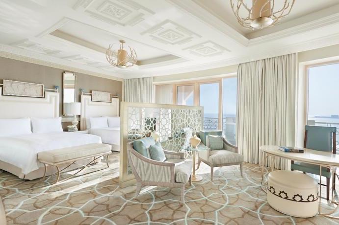 Waldorf Astoria – Ras Al Khaimah