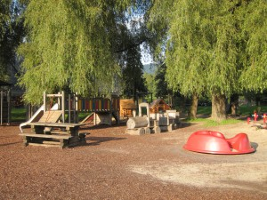 Hellbrunn Spielplatz