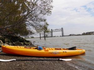 Getaway Adventures Kayak