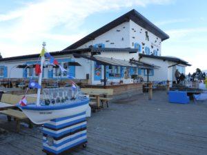 Comici Hütte