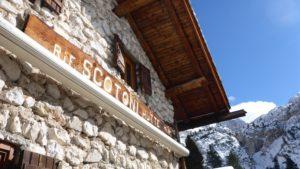 Scotoni Hütte